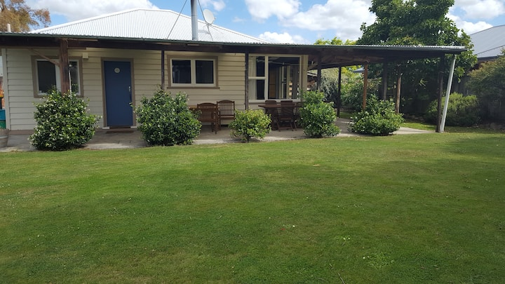 Mt hutt cottage. Price is for 8. $30px
