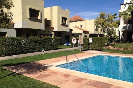 Villa on Roda Golf & Beach Resort - San Javier