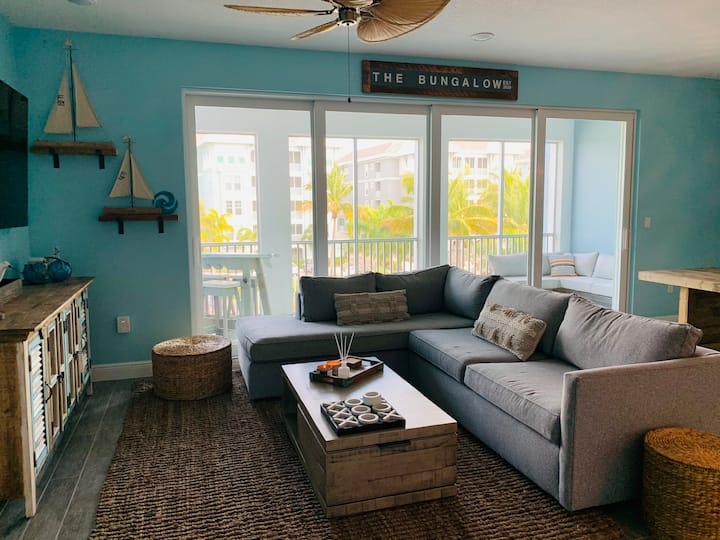 Experience The Bungalow at Margaritaville Resort!