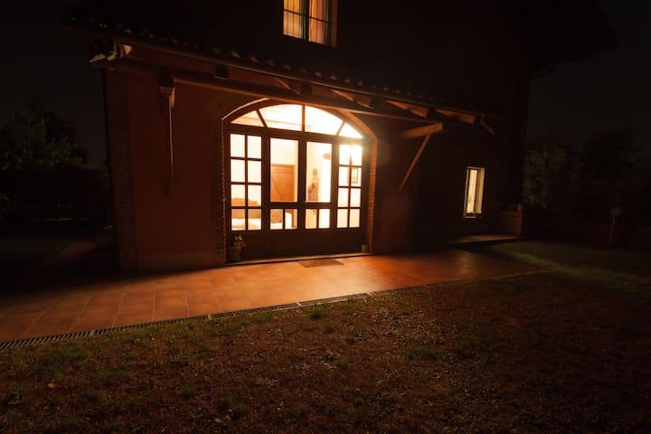 Astidream, splendida grande casa ... - Cortazzone - Ev