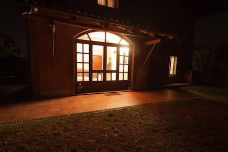 Astidream, splendida grande casa ... - Cortazzone - Talo