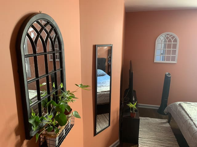 Private studio/single room in Williamsburg