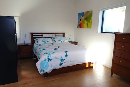 Garden Studio near city centre - Cabra - Chalet