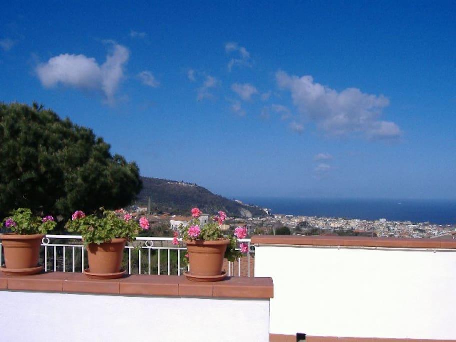La casa nell 39 agrumeto app 1 apartments for rent in - Piano casa campania ...