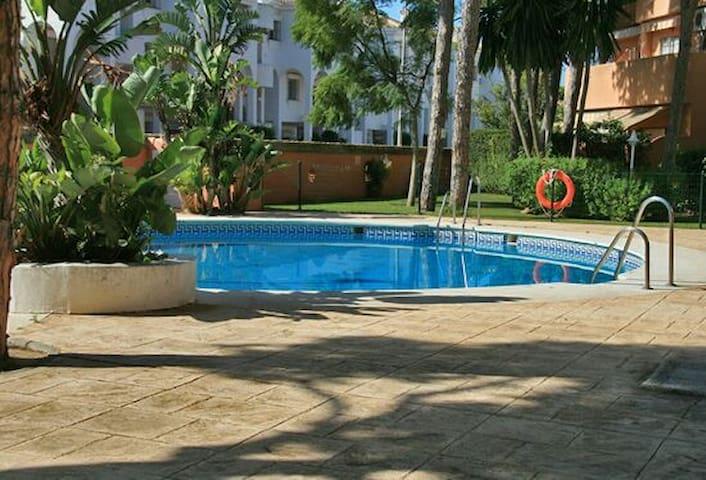 Apartamento residencial la caracola - Chiclana de la Frontera