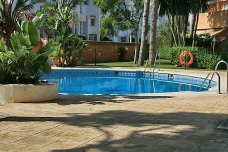 Apartamento residencial la caracola - Chiclana de la Frontera - Appartamento