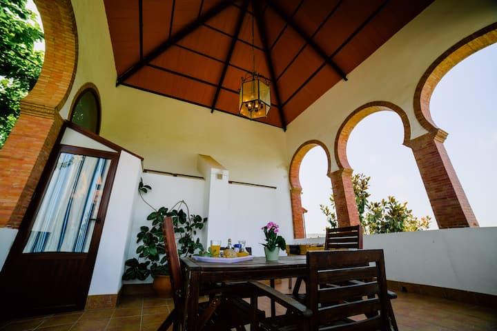 Casa Rural San Antonio villa 1