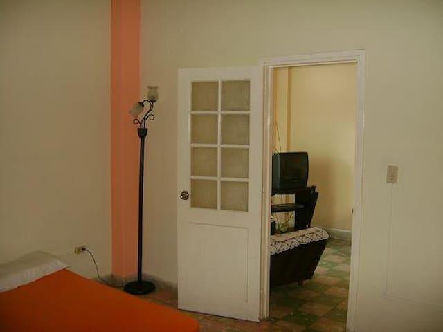 renta apartamento completo en La Habana