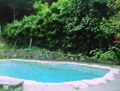 West Marin retreat family friendly with pool! - Woodacre - Apartment