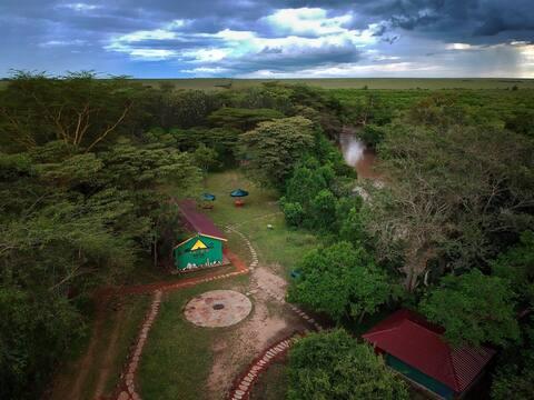 Talek Bush Camp