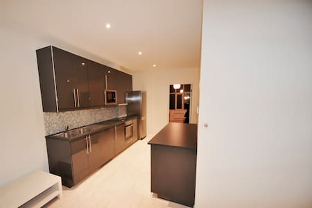 Big Light Apt. in Perfect Location! - Bergen