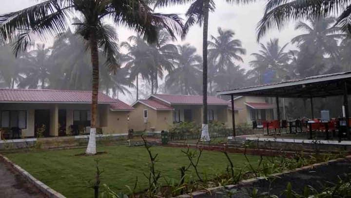 Kapil's Beach Resort - 2