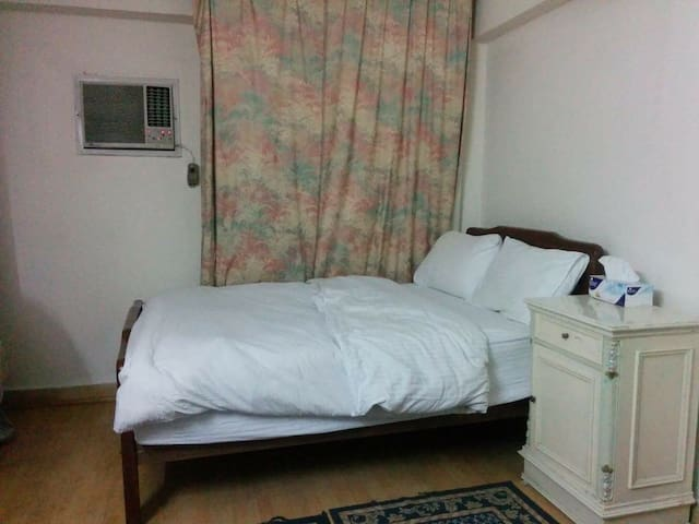 One Bedroom available in Zamalek - Zamalek - Appartement