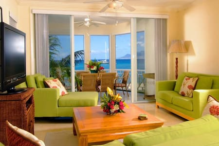 SEA BREEZE VILLA 1D NELSON SPRING