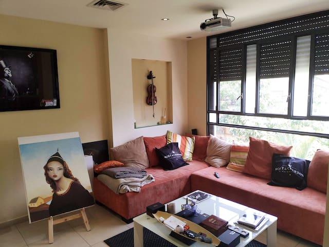 Modern, Spacious & Romantic Home Sweet Home