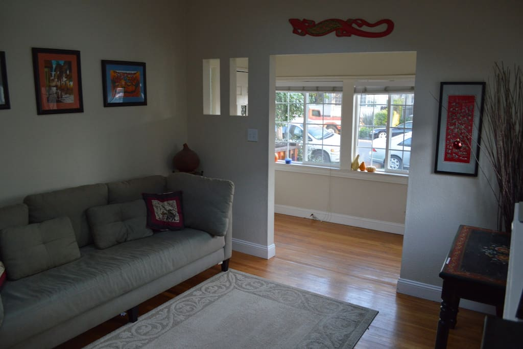 living room redwood city cozy two bedroom house houses for rent in redwood city 16748