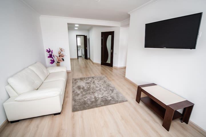 Apartament Jumbo