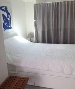 Chambre à 5 minutes de la plage St Jean de Luz