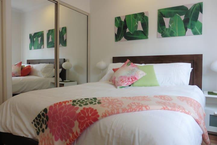 Cool comfort in Port Hedland