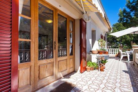 Casa tranquila ideal para familias - Peguera