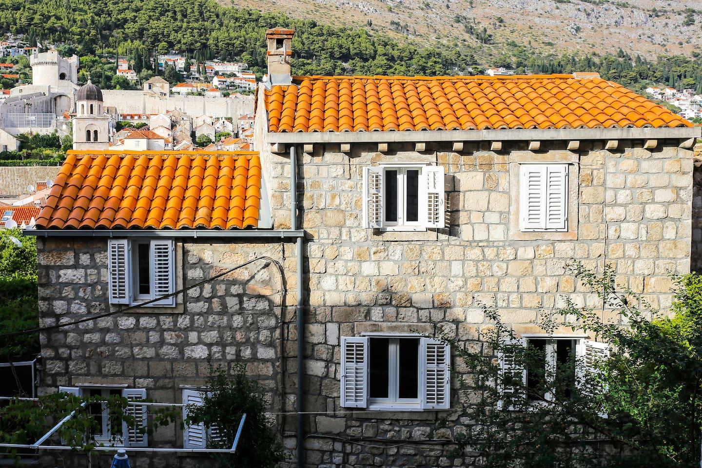 The Granary House
