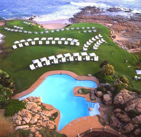 Beacon Island Hotel Plettenberg Bay Western Cape