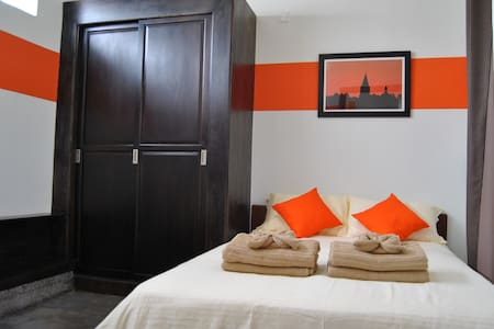 Apartment Centre Ville #1 - Phnom Penh - 公寓
