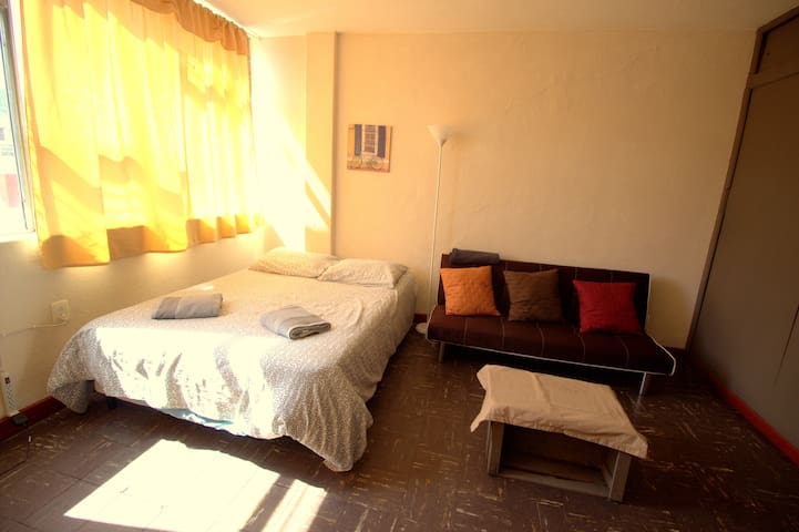 Casa Rosita - Nice Room 2 - Historic Centre Xela