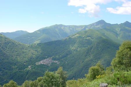 Minshuku dei Monti di Cursolo - Cursolo - Casa