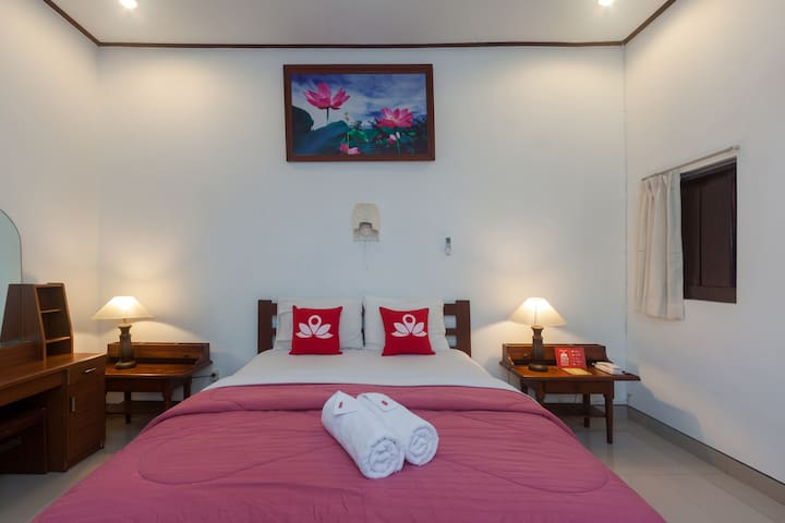 Beautiful Room at Sanur Danau Tamblingan 2 - Denpasar Selatan - Appartement