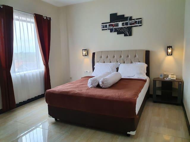 Kia Karno Hotel Penginapan Indramayu