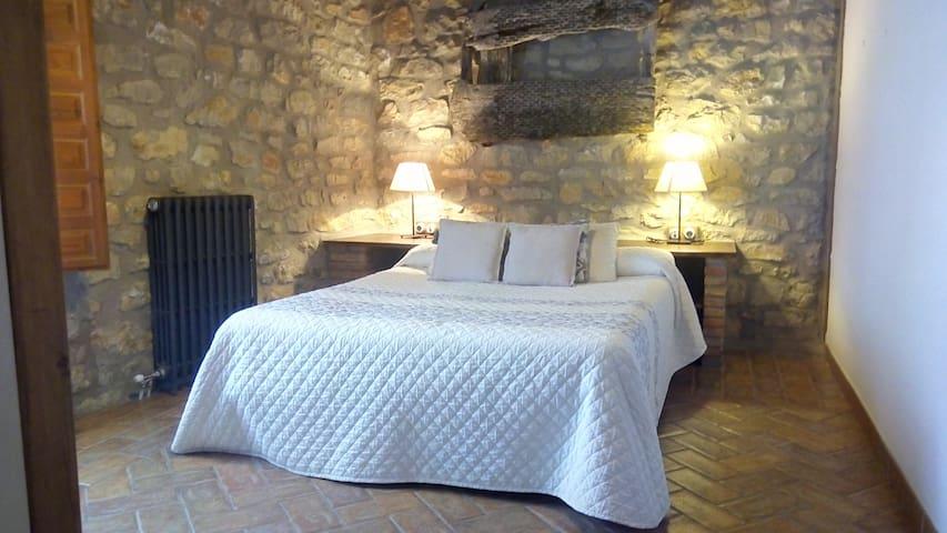 Habitación Blanca - Gea de Albarracín - Hus