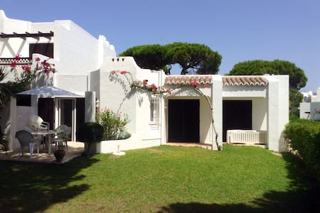 Balaia Golf Village 3 bed Villa - Albufeira