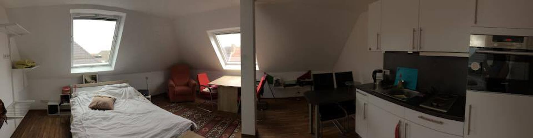 Studio Apartment in Kleve - Kleve