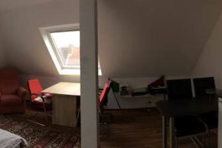 Studio Apartment in Kleve - Kleve - Apartamento