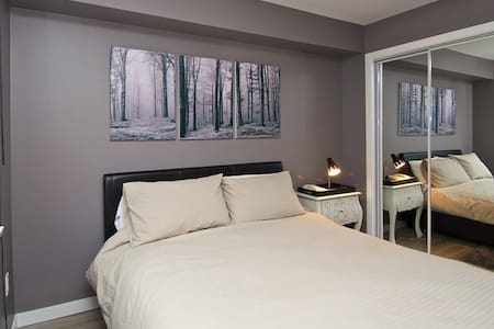 Harmony at Eagle Lodge - Whistler - Appartement
