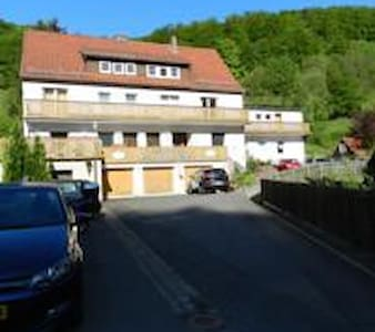 Pension Zum Oberen Krug - Herzberg am Harz - Bed & Breakfast