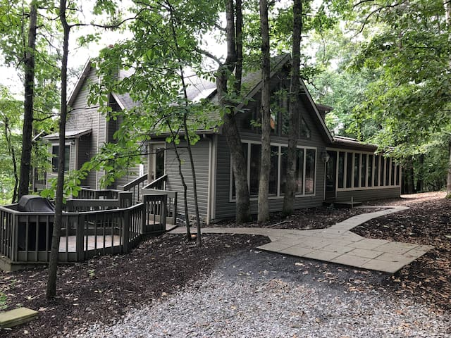 Raystown Retreat