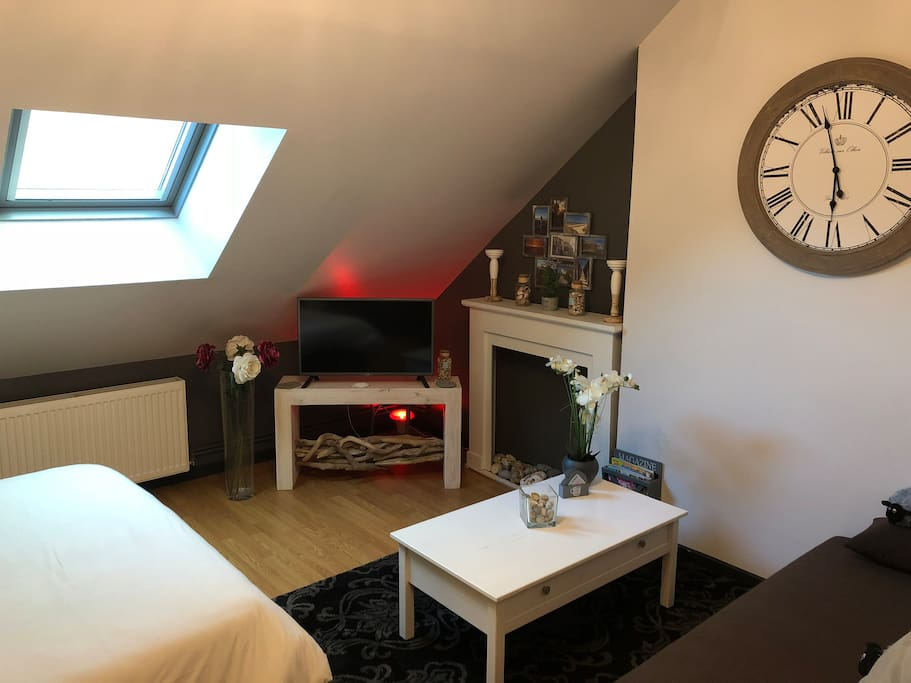 Appartement meubl tout confort apartments for rent in for Boulogne sur mer piscine