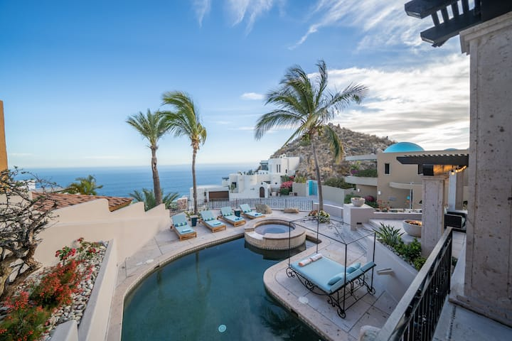 Incredible Ocean Views_Villa Pura Vida