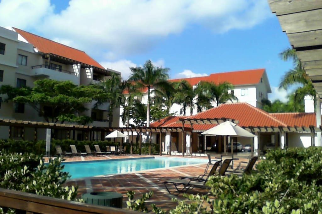 Punta Cana Village Apartments For Rent