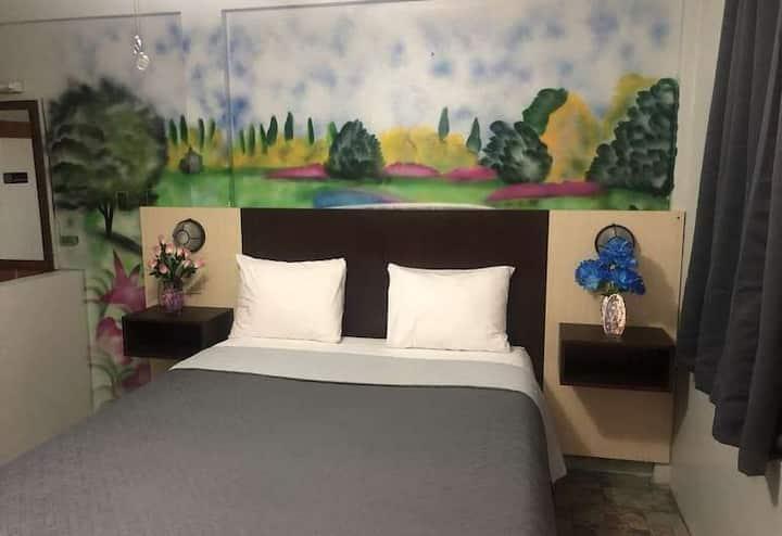 Best Time Inn Belize - Bakadeer Inn