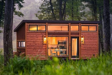 Tiny House in Atlanta- Stone Mountain Village - Altro