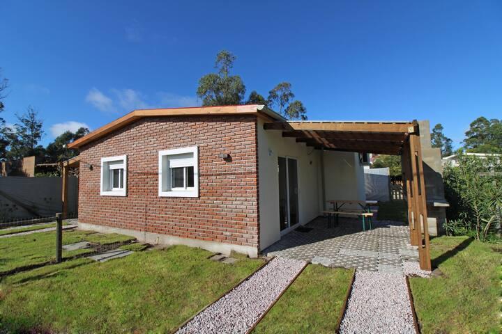 Casas 1 Dormitorio