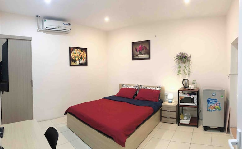 Lan's homestay room 301 - Off 50%/1 month