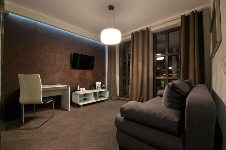 Apartament 19a Dream of Bydgoszcz Centrum
