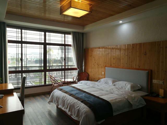 天竹园乡村旅游区—田园生活馆 - Suzhou - Villa