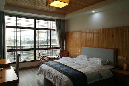 天竹园乡村旅游区—田园生活馆 - Suzhou