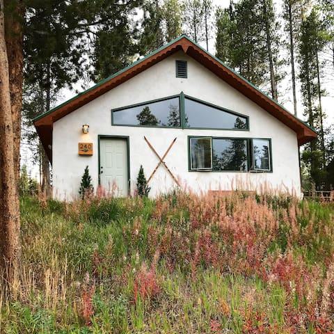 Spruce Cabin - Winter Park / Fraser Retreat!