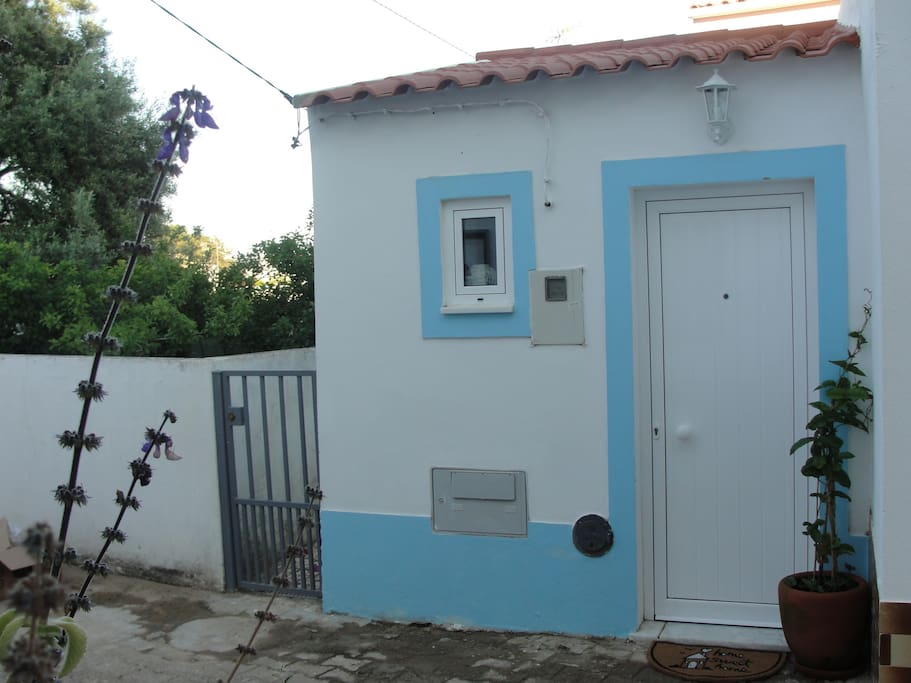 Casa Holiday Home